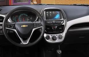 Chevrolet Traverse 2013 Interior 2016 Chevrolet Spark Release Date Review Engine Specs