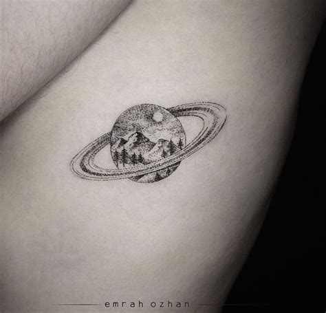 simple planet tattoos www pixshark com images