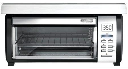 Oster 6 Slice Digital Toaster Oven Top 10 Best Oven Toasters In 2018