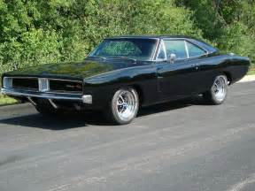 Dodge Charger 1969 Moved