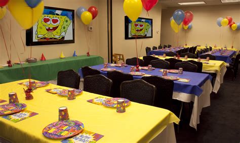 themed birthday party rooms birthday parties game lab at peppermill hotel casino resort