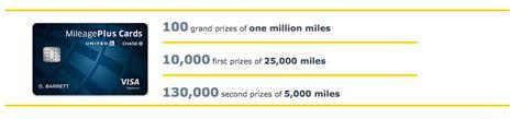 United Million Mile Giveaway - united s billion mile giveaway win 1 million miles monkey miles
