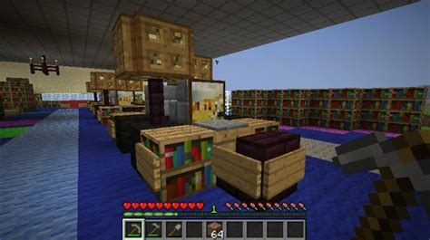 How Do You Make A Desk In Minecraft by Tip How To Make A Desktop Computer And Table L
