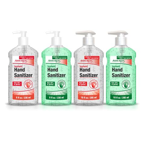 brands north america issues nationwide voluntary recall  hand sanitizer due  potential