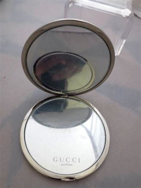 Sandal Gucci Mirror Quality 3 gucci flora garden compact perfume make up pocket mirror