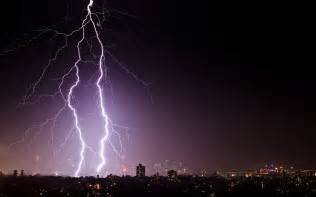 Thunder And Lightning Images Lightning And Thunder In Sydney Hd Wallpapers 183 4k