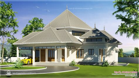 beautiful one story houses single story house roof designs beautiful single story