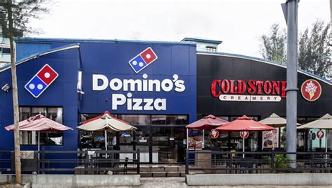 domino pizza lagos difference between starting a new business and buying a