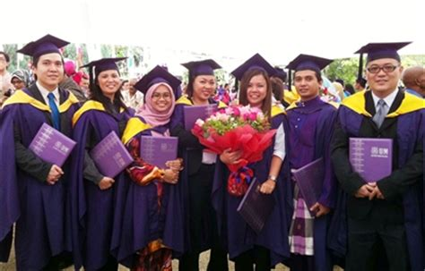 Universiti Sains Malaysia Mba Part Time by Batch Of Ssme Mba Students Graduate From Usm