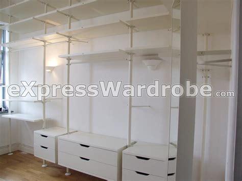 ikea stolmen wardrobe wardrobes flat pack wardrobes sliding door wardrobes