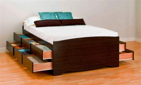 letto con cassetti letto con cassetti in noce sucupira la bottega bambu