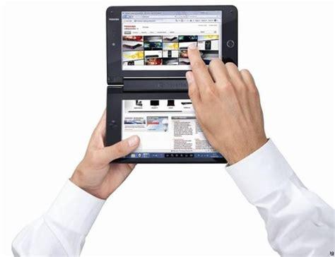 Harga Toshiba Libretto W100 Di Indonesia toshiba libretto w100 notebook dual layar multitouch 7