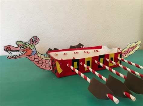 dragon boat festival crafts a china odyssey globe trottin kids