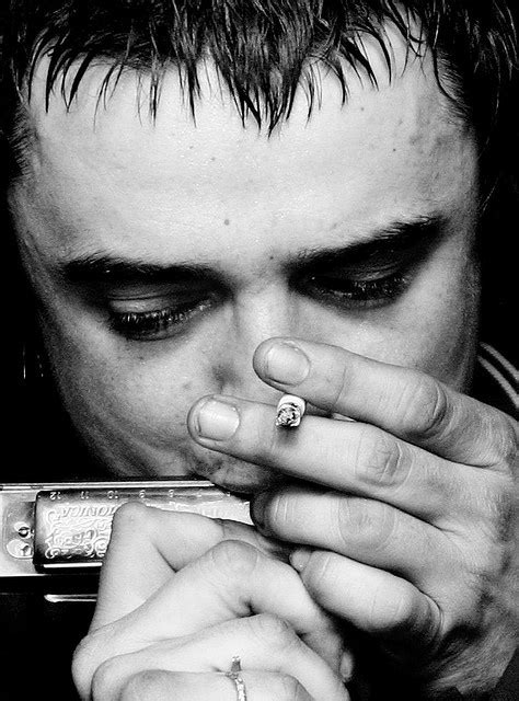 24 7 Bonia Revina 0150 doherty with hohner chromonica 48 harmonica junkie o toole