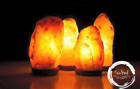 Himalayan Salt Foot Detox Blocks Reviews by Soulted Himalayan Salt Products The Villager