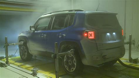 cbell jeep cold chamber chills jeep 174 renegade at fca us headquarters