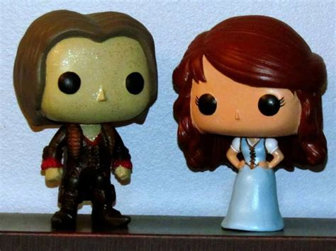 Funko Once Upon A Time Rumplestiltskin Gold 11976 17 best images about things i must on