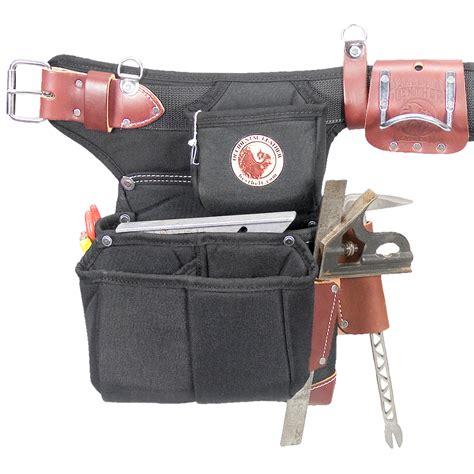 occidental leather 9515 adjust to fit stronghold framer