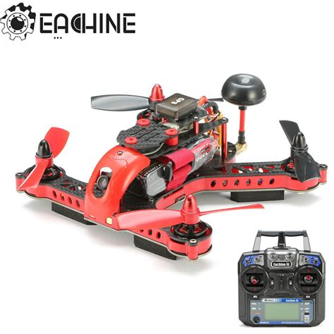 Drone Fpv eachine blade 185 fpv racing drone with gps osd fpvtv