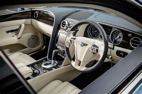 Bentley Flying Spur Interior Pictures by 2012 Bentley Continental Flying Spur Interior 2017