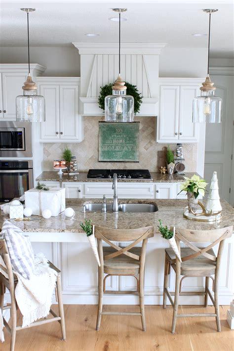 Marvelous Kitchen Pendants Over Island #3: Modern-Farmhouse-Kitchen-update.jpg
