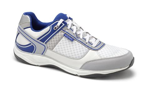 vionic sneakers vionic endurance comfort walking sneakers for