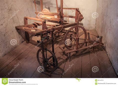 rug weaving machine weaving machine stock image image of industry plain 65147071