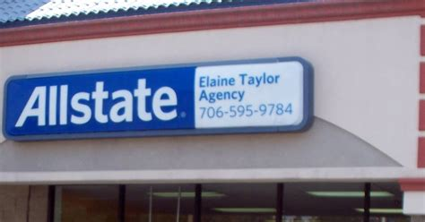 Allstate Office Hours by Thomson Mcduffie Restaurant Attorney Bank Dr