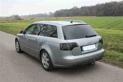 Audi A4 Avant B7 Technische Daten by Audi A4 B7 Avant Quattro S Line 3 O Tdi Mit Tolle