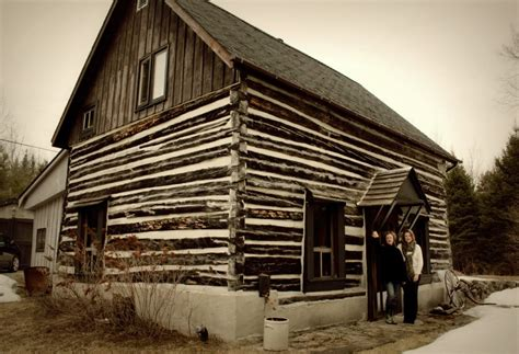 Cabin Ottawa by A Meaningful Travel Adventure In Search Of Ottawa Valley