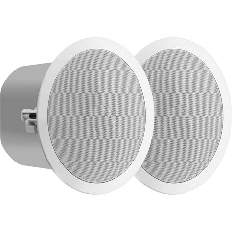 In The Ceiling Speakers by Senal Csp 162 150w 6 5 Quot Premium 2 Way Ceiling Csp 162 B H