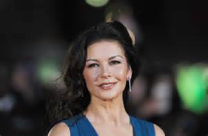Outdoor Oasis catherine zeta jones just planted a rose garden