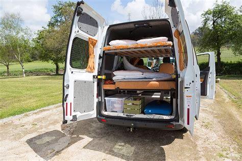 Bath To Shower Conversion hire a campervan discover portugal the getaway van