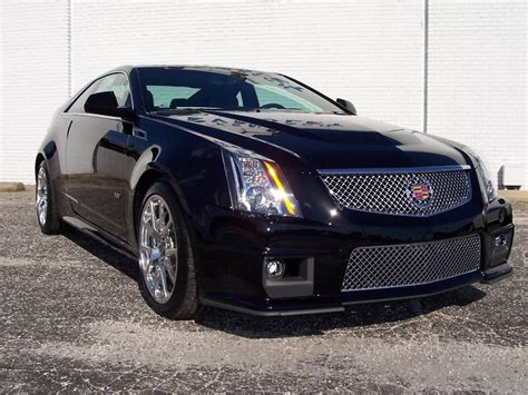 black 2011 cadillac cts paint cross reference