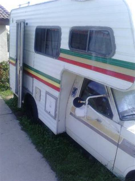 motorhomes for sale in san diego 1978 toyota dolphin motorhome for sale in san diego ca
