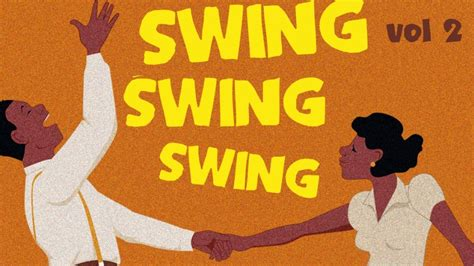 jazz swing swing swing swing 2 best of swing jazz blues suite