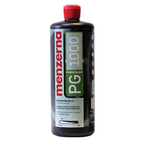 Menzerna Pg 1000 menzerna power spīdums pg1000 pasta 1l pg1000q pos34a
