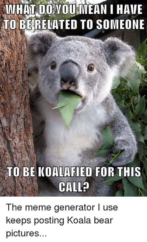 Koala Meme Generator - meme generator koala 28 images koala bear memes image