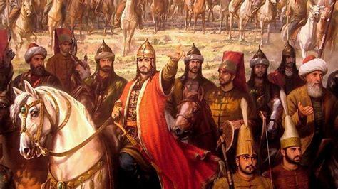 Ottoman Muslim Le Sultan Ottoman Muhammad Al Fatih Ou Mehmed Ii Fatih 171 Le Conqu 233 Rant 187 1451 1481 171 Histoire