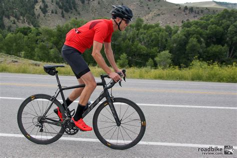 road review bh ultralight evo road bike review road bike news
