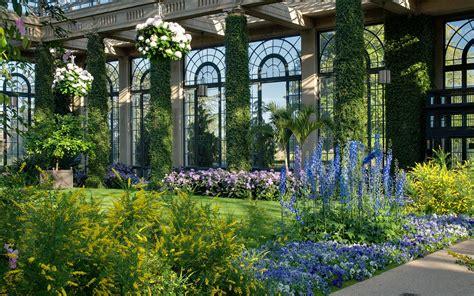Longwood Botanical Gardens America S Most Beautiful Gardens Travel Leisure