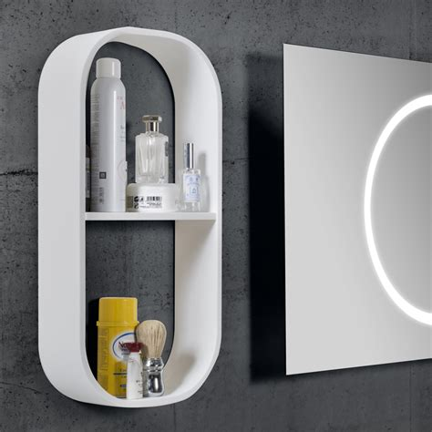 mensole per bagno mensola design per bagno medium verticale cip 236