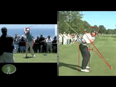stricker golf swing steve stricker golf swing analysis youtube