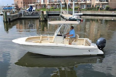 scout boats 215 xsf for sale scout boats 215 xsf boats for sale boats