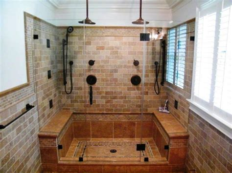 walk in shower ideas for bathrooms 20 amazing walk in shower ideas for your bathroom