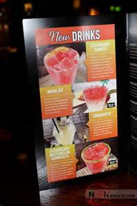 Pin dave and busters menu on pinterest