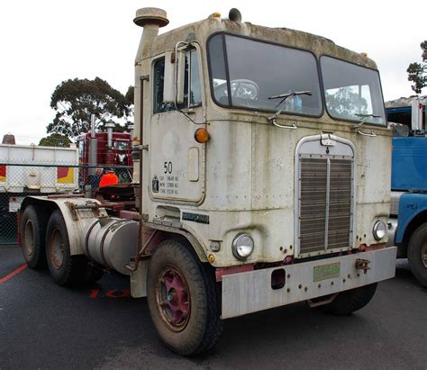 history of kenworth trucks kenworth k100 history