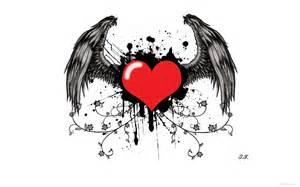 dibujos de corazones pz c corazones