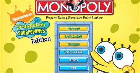free full version spongebob games download gamehouse full version serial free game monopoly