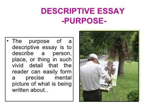 Description Of A Person Essay by Describing A Person Essay Ppt Research Paper In Apa Format 2010 Resume Exles Customer Service
